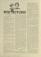 [Page of] The Dynamo - April 1920