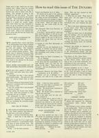 [Page of] The Dynamo - June 1922
