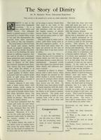 [Page of] The Dynamo - September 1923