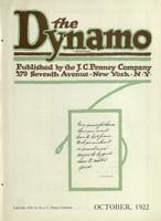 The Dynamo - October 1922
