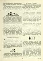 [Page of] The Dynamo - May 1922