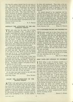 [Page of] The Dynamo - January 1923