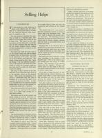[Page of] The Dynamo - March 1921