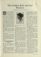 [Page of] The Dynamo - October 1923