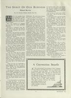 [Page of] The Dynamo - December 1923