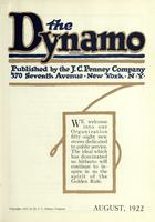 The Dynamo - August 1922