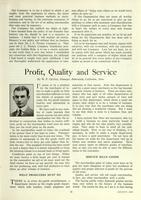 [Page of] The Dynamo - August 1922