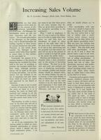 [Page of] The Dynamo - November 1923