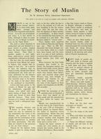 [Page of] The Dynamo - April 1923
