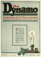 The Dynamo - December 1922