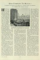 [Page of] The Dynamo - January 1925