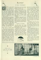 [Page of] The Dynamo - December 1925