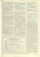 [Page of] The Dynamo - October 1925