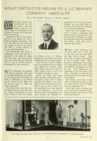 [Page of] The Dynamo - October 1926