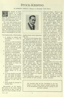 [Page of] The Dynamo - July 1925