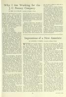 [Page of] The Dynamo - August 1926
