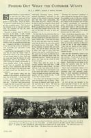 [Page of] The Dynamo - June 1925