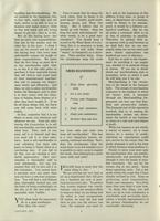 [Page of] The Dynamo - January 1924