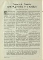 [Page of] The Dynamo - February 1924