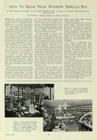 [Page of] The Dynamo - April 1926