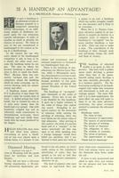 [Page of] The Dynamo - May 1926