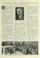 [Page of] The Dynamo - April 1928