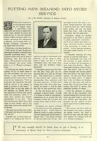 [Page of] The Dynamo - October 1928