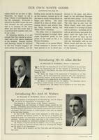 [Page of] The Dynamo - February 1928