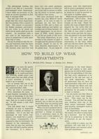 [Page of] The Dynamo - January 1927