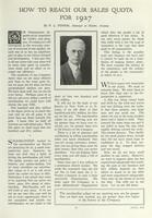 [Page of] The Dynamo - April 1927