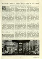 [Page of] The Dynamo - November 1928