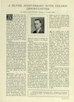 [Page of] The Dynamo - March 1927