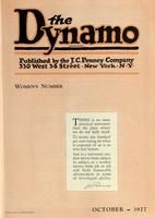 The Dynamo - October 1927