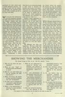 [Page of] The Dynamo - August 1928