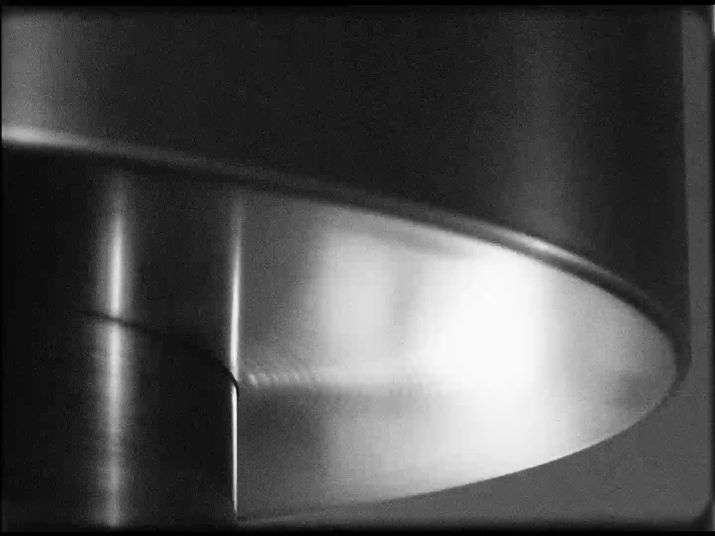 Two Films beginning with Turbine Shafts,1969-1972