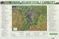 Visit Big Horn Mountain Country, Wyoming