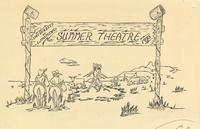 University of Wyoming Summer Theatre 1985