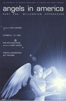 Angels in America Part One: Millennium Approaches by Tony Kushner