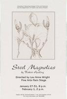 Steel Magnolias, by Robert Harling