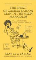 The Effect of Gamma Rays on Man-In-The-Moon Marigolds by Paul Zindel