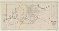 City map, Rock Springs, Sweetwater County, Wyoming