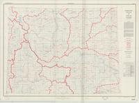 Hydrologic unit map, 1974, state of Wyoming