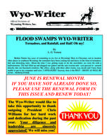 Wyowriter Vol. 34 No. 5