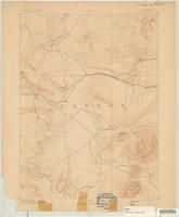 Wyoming, Fort Steele sheet