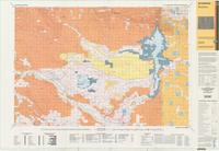 Wyoming : Riverton : 1:100,000-scale topographic map : 30 x 60 minute series (topographic)