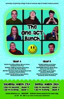One Acts [Poster]