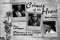 Feb 9-12: Crimes of the Heart [Program]
