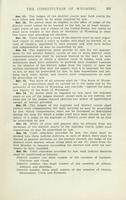 [Page of] The government of Wyoming