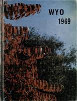 Wyo [Volume 56 - Senior Class of 1969]
