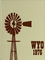 Wyo [Volume 62 - Senior Class of 1976]